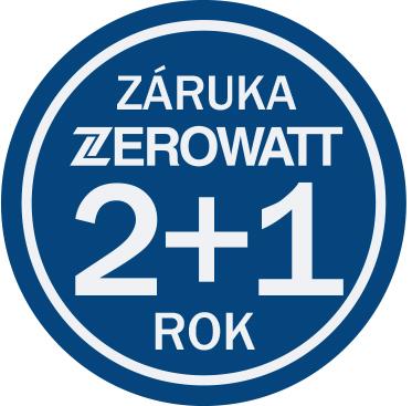 zerowat logo zaruka